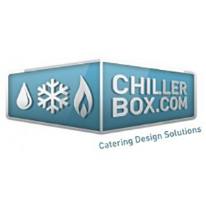Catering Design Staff Orchard Recruitment Chiller Box Logo
