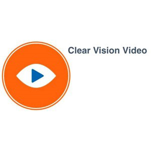 Event Coordinator Staff Orchard Recruitment Clear Vision Video Logo