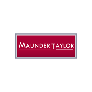 Estate Agency Jobs Orchard Recruitment Maunder Taylor Logo