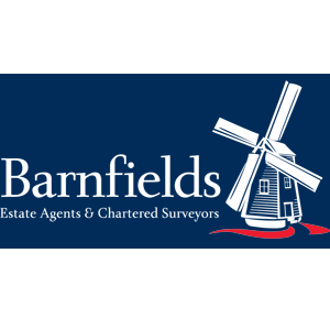Estate Agency Staff Surveying Staff Orchard Recruitment Barnfields Logo