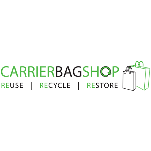 Retail Jobs Orchard Recruitment Carrier Bag Shop Logo